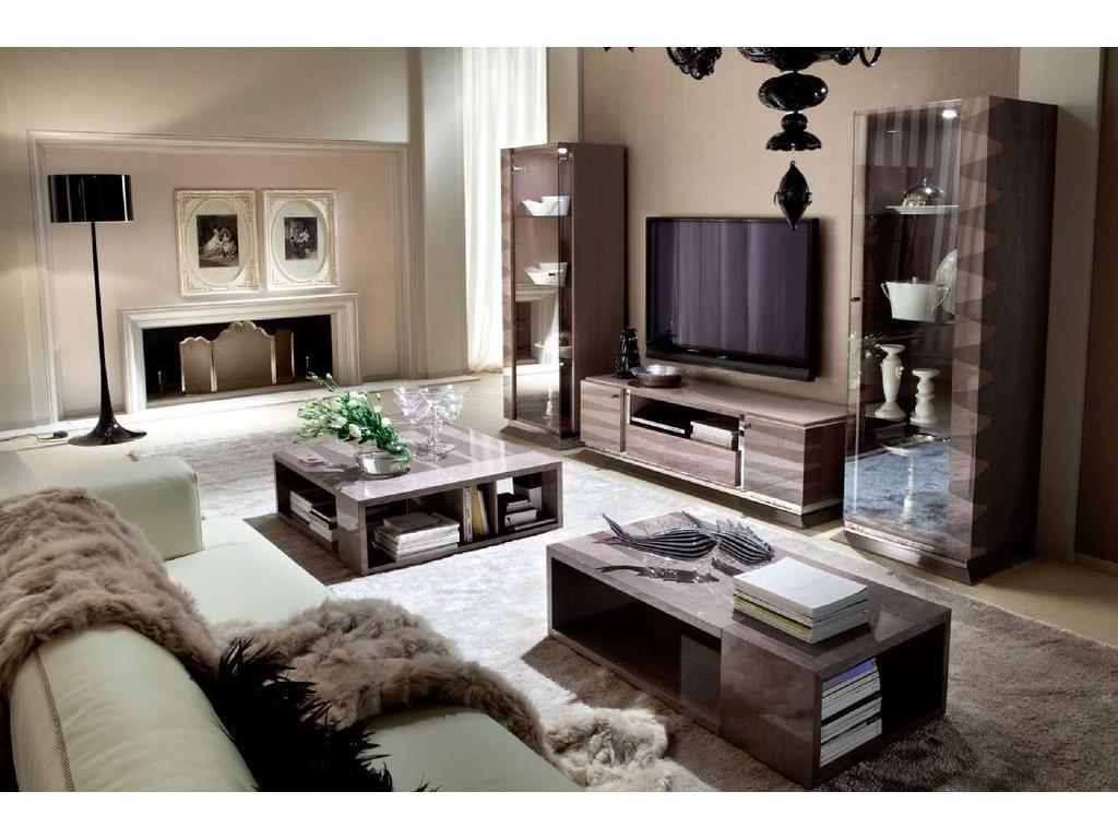 Современная Мебель Для Гостиной Италия