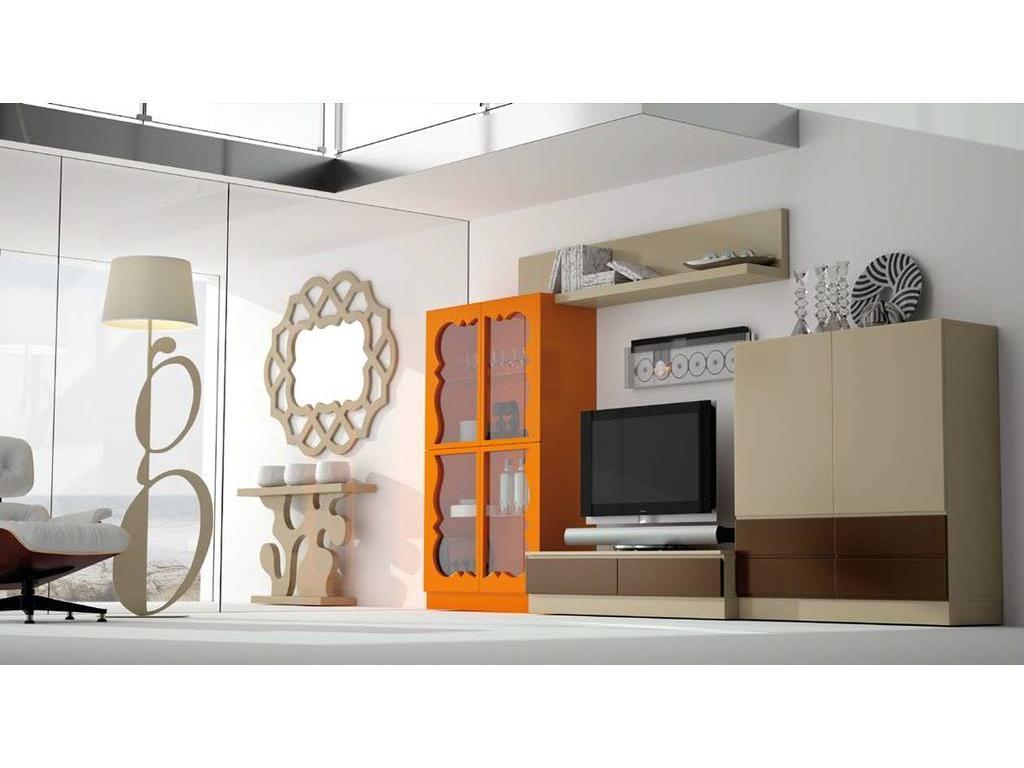 Мебель Для Гостиной Бежевая