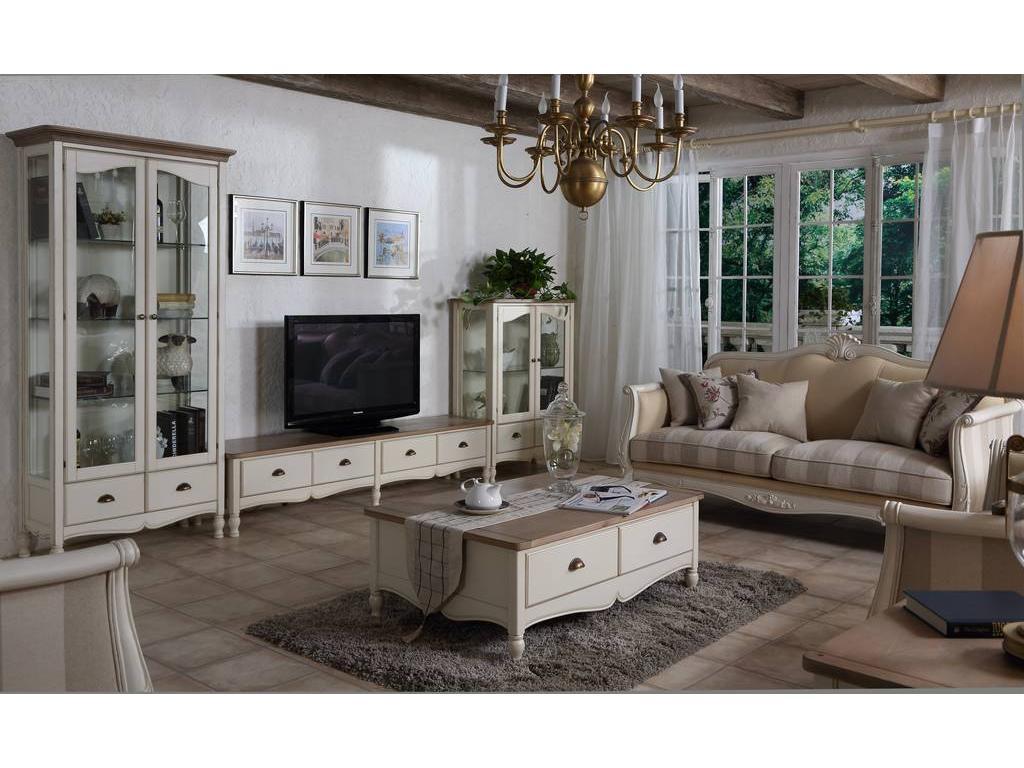 Мебель прованс фото